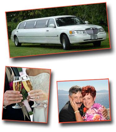 Various wedding related photos